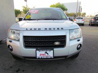 2008 Land Rover LR2 SE Sacramento, CA 10