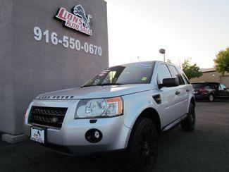 2008 Land Rover LR2 SE Sacramento, CA 11