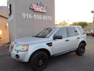 2008 Land Rover LR2 SE Sacramento, CA 12