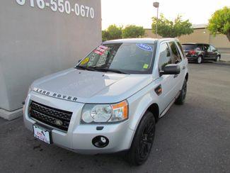 2008 Land Rover LR2 SE Sacramento, CA 2