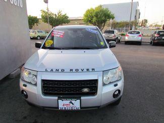 2008 Land Rover LR2 SE Sacramento, CA 3