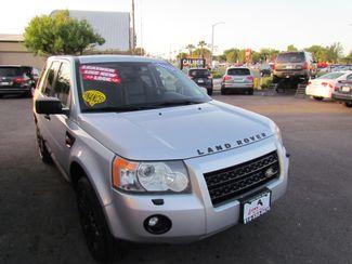 2008 Land Rover LR2 SE Sacramento, CA 4