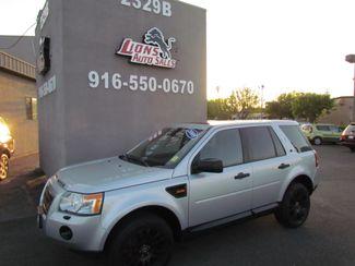 2008 Land Rover LR2 SE Sacramento, CA 5