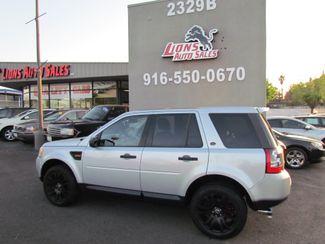 2008 Land Rover LR2 SE Sacramento, CA 6