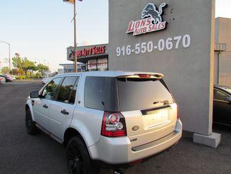 2008 Land Rover LR2 SE Sacramento, CA 8