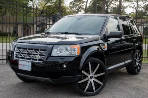 2008 Land Rover LR2 SE in , Texas