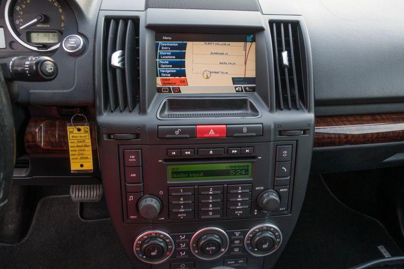 2008 Land Rover LR2 SE   Texas  EURO 2 MOTORS  in , Texas