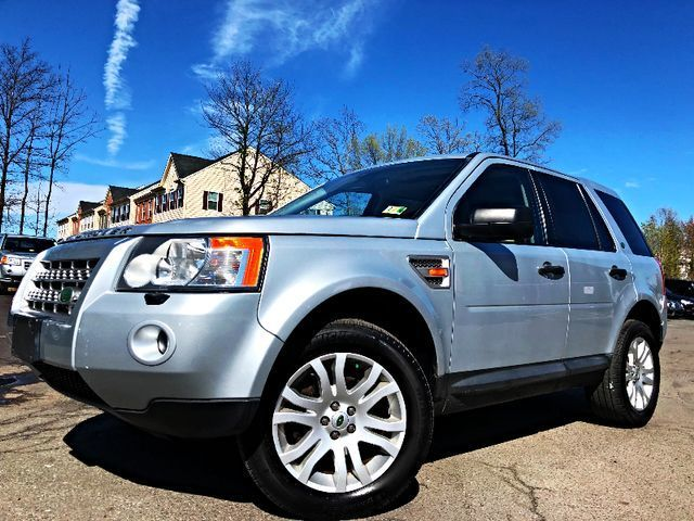 2008 Land Rover LR2 SE Sterling, Virginia 0