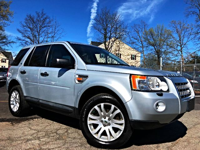 2008 Land Rover LR2 SE Sterling, Virginia 1