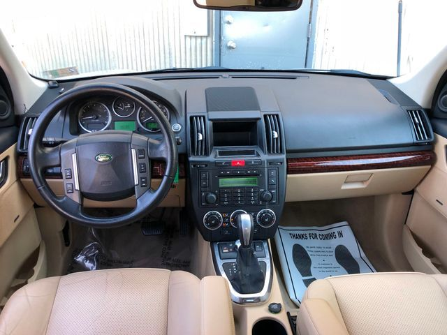 2008 Land Rover LR2 SE Sterling, Virginia 10