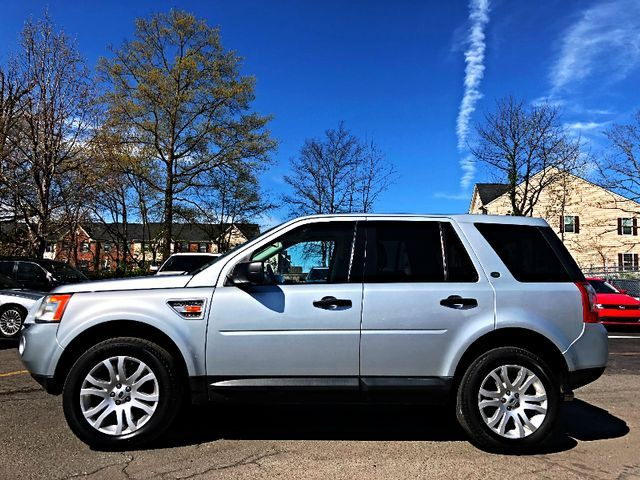 2008 Land Rover LR2 SE Sterling, Virginia 4