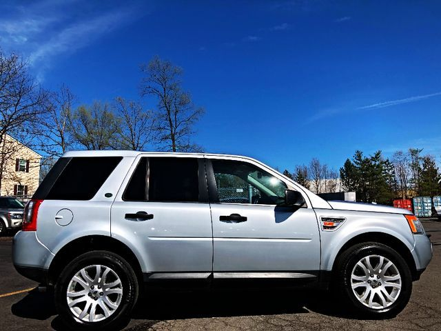 2008 Land Rover LR2 SE Sterling, Virginia 5