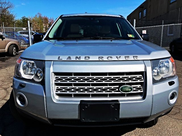 2008 Land Rover LR2 SE Sterling, Virginia 6