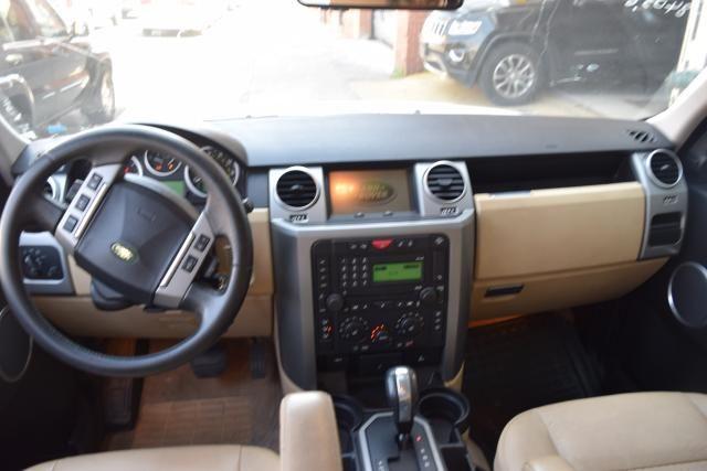 2008 Land Rover LR3 SE Richmond Hill, New York 10