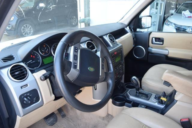 2008 Land Rover LR3 SE Richmond Hill, New York 14