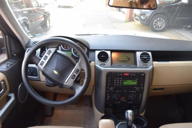 2008 Land Rover LR3 SE Richmond Hill, New York 9