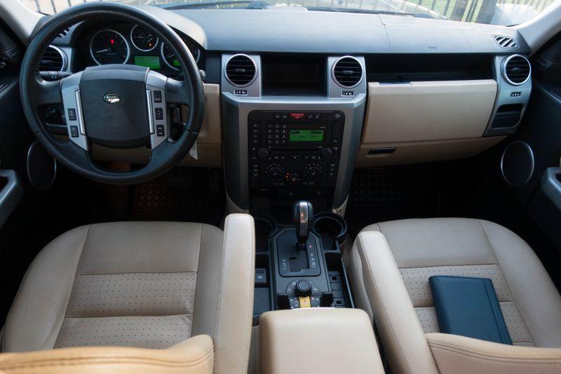2008 Land Rover LR3 SE   Texas  EURO 2 MOTORS  in , Texas