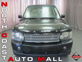 2008 Land Rover Range Rover in Akron, OH