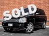 2008 Land Rover Range Rover HSE Burbank, CA