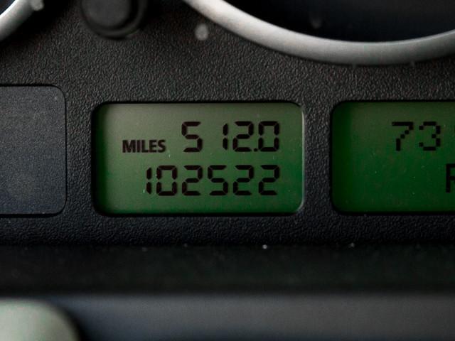 2008 Land Rover Range Rover HSE Burbank, CA 12