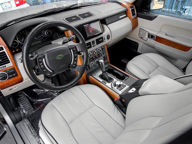 2008 Land Rover Range Rover HSE Burbank, CA 14