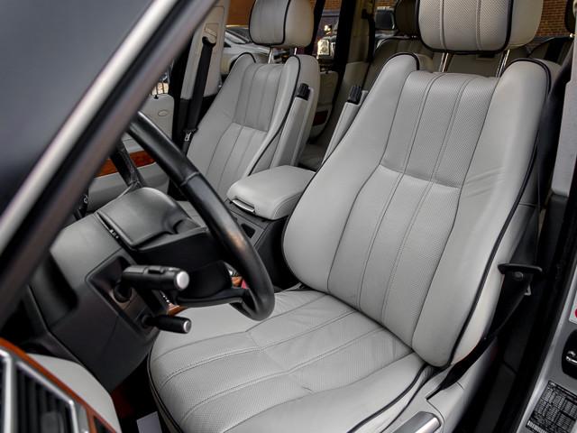2008 Land Rover Range Rover HSE Burbank, CA 15