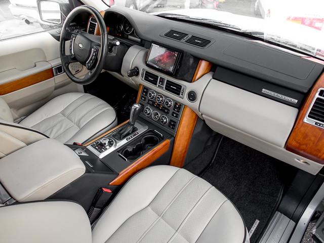 2008 Land Rover Range Rover HSE Burbank, CA 19