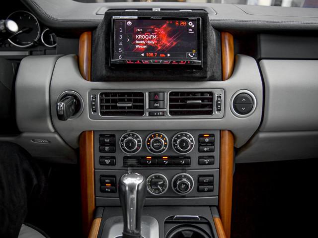 2008 Land Rover Range Rover HSE Burbank, CA 26