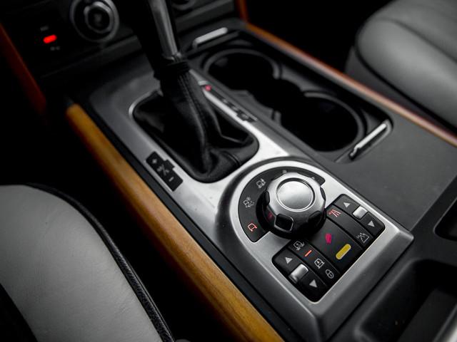 2008 Land Rover Range Rover HSE Burbank, CA 27