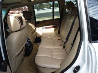 2008 Land Rover Range Rover HSE Charlotte, North Carolina 10