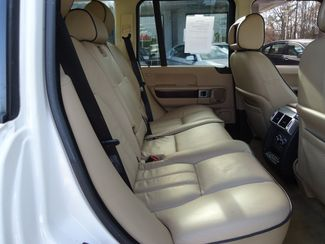 2008 Land Rover Range Rover HSE Charlotte, North Carolina 19