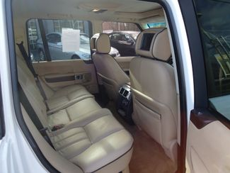 2008 Land Rover Range Rover HSE Charlotte, North Carolina 20