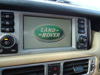 2008 Land Rover Range Rover HSE Charlotte, North Carolina 29