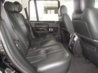 2008 Land Rover Range Rover SC Gardena, California 12
