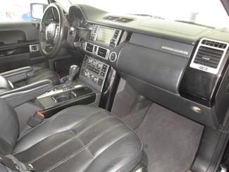 2008 Land Rover Range Rover SC Gardena, California 8