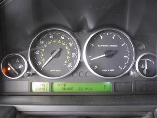 2008 Land Rover Range Rover SC Gardena, California 5