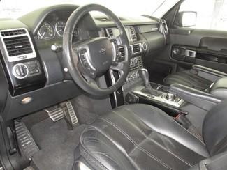 2008 Land Rover Range Rover SC Gardena, California 4
