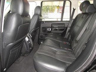 2008 Land Rover Range Rover SC Gardena, California 10