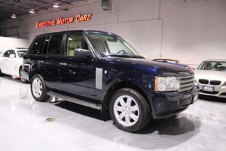 2008 Land Rover Range Rover in Lake Forest, IL