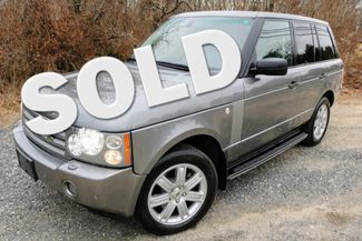 2008 Land Rover Range Rover HSE - Clean Carfax - Warranty Lakewood, NJ