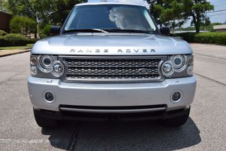 2008 Land Rover Range Rover HSE Memphis, Tennessee 21