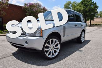 2008 Land Rover Range Rover HSE Memphis, Tennessee