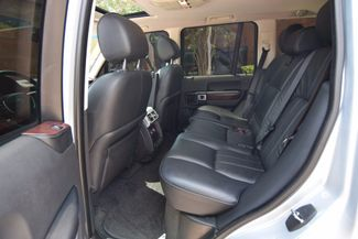 2008 Land Rover Range Rover HSE Memphis, Tennessee 6