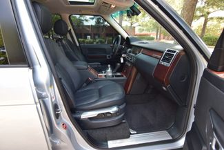 2008 Land Rover Range Rover HSE Memphis, Tennessee 5