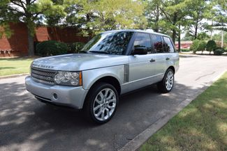 2008 Land Rover Range Rover HSE Memphis, Tennessee 29