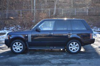 2008 Land Rover Range Rover HSE Naugatuck, Connecticut 1
