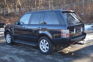 2008 Land Rover Range Rover HSE Naugatuck, Connecticut 2