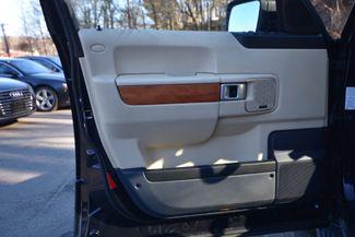 2008 Land Rover Range Rover HSE Naugatuck, Connecticut 20
