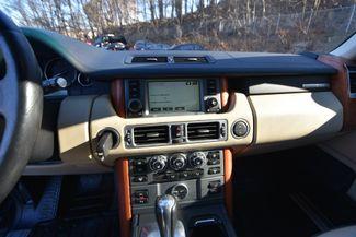 2008 Land Rover Range Rover HSE Naugatuck, Connecticut 23