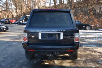 2008 Land Rover Range Rover HSE Naugatuck, Connecticut 3